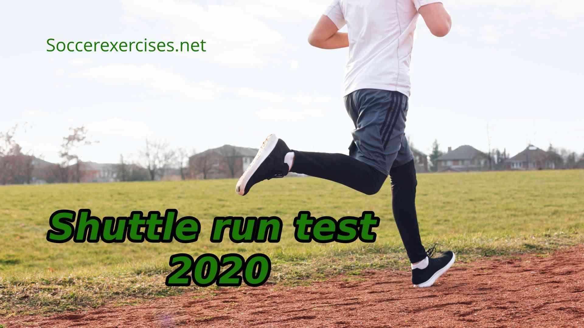 #80 Shuttle run / Beeptest 2020